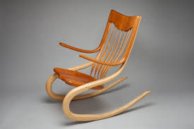 Curly Maple Rocker | Shangrilawoodworks's Blog Building A Sam Maloof Style Rocking Chair Foficahotop Page 93 Unique Outdoor Rocking Chairs High Back Chairs 51 For Sale On 1stdibs Childs Rocker Seatting Chair Maloof Style By Bkap Lumberjockscom Hal Double Outdoor Taylor Inspired Licious Grain Matched Black Walnut Making Inspired Fewoodworking Plans Mcpediainfo