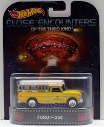 Hot Wheels 2015 Retro Entertainment CLOSE ENCOUNTERS - FORD F-250 ... Rki Service Body New Ford Models Allegheny Truck Sales F250 Utility Amazing Photo Gallery Some Information 2012 Extended Super Duty Xl 2017 Preowned 2016 Lariat Pickup Near Milwaukee 181961 Js Motors El Paso Image Result For Utility Truck Motorized Road 2014 Vermillion Red Supercab 4x4 2008 4x4 Regular Cab 54 Gas 8 Service Bed Utility Truck Xlt Coldwater Mi Haylett Used Parts 2003 54l V8 2wd Subway Inc