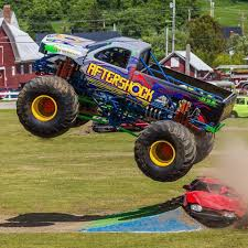 AfterShock Monster Truck - Home | Facebook