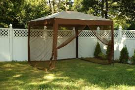 Mosquito Tent Patio Home Design Ideas and