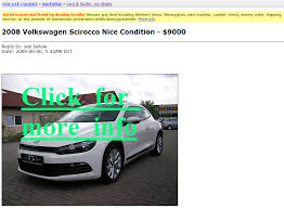 Craigslist Scam Of The Day: 2008 VW Scirocco Coupe For $9,600 Drop Door Top 1990 Bmw Z1 In Pladelphia Bring A Trailer I Saw 2015 Dib At The Houston Auto Show Ford Mustang Forum Northeast Car Cnection Dealer Pa Classic Vehicles For Sale On Classiccarscom Pennsylvania Cash Cars Sell Your Junk The Clunker Maguire Automotive Sale Glolden 19036 1939 To 1941 Pickup Craigslist Carlsbad Nm Used And Trucks Under 2500 Easy Logan Utah Local Private By Owner Government Auto Auctions In Youtube 10 Best Of 1980s