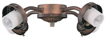 Hunter Prestige Ceiling Fan Light Kit by Home Decor Home Lighting Blog Light Kit