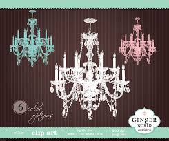 Free Vintage Chandelier Cliparts Download Clip Art