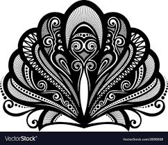 100 Sea Shell Design Abstract Royalty Free Vector Image VectorStock