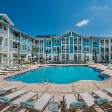 100 Blu Water Apartments Apartment Condo Building Jacksonville