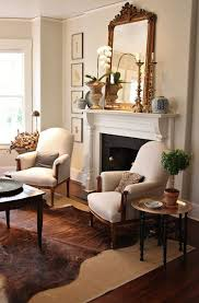 For The Love Of A House Spring Living Room With Blue White On