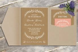 38 Gorgeous Wedding Invites To Suit Every Style Of