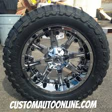 Custom Automotive :: Packages :: Off-Road Packages :: 20x9 Fuel ... Semi Truck Chrome Lug Nut Covers Best 2018 75 Shopwildwood 20th Annual Show 42718 937 K Country Nuts Wikipedia Steelie Wheels Mobsteel Rides To Die For The Worlds Photos Of Chrome And Stupid Flickr Hive Mind Custom Tires Wheel Tire Packages Rims Buy Small Diameter 7spline Install Kits 10 Nuts 91618 Duplex Mag Shank Ebay 2017fosuperdutychromegrille Fast Lane You Saw This Truck Roll Onto The Scene Peters Elite Autosports Fileoperation Successfuljpg Wikimedia Commons Spline Acorn Long 7