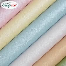 zimmer hintergrund wand dekoration schlafzimmer wasserdicht feuchtigkeit proof solid farbe wand aufkleber seide textur selbst klebende tapete