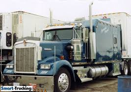 100 Big Sleeper Trucks For Sale Truck S Come Back To The Trucking Industry