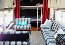 Trailer Remodel Before And After Insta Sara Rhcom Renovating Our Th Wheel A Diy Follow