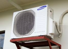 Samsung Refrigerator Leaking Water On Floor by Inverter Air Conditioners U2013 We Give Up On Inverters And On Samsung