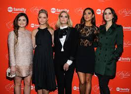 Pretty Little Liars 2014 Halloween Special by 5 Best Dressed At U201cpretty Little Liars U201d Season Finale Screening