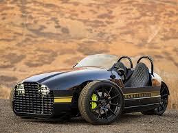 2018's Top 10 Tech Cars: Vanderhall Edison - IEEE Spectrum
