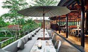 100 Uma Ubud Resort COMO Bali Luxury Holidays In Indonesia Black