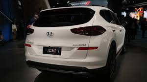 Nuova Tucson 2019 | 2019 2020 Top Upcoming Cars