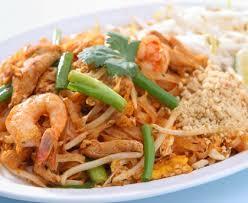 cuisine thailandaise traditionnelle phad nouilles sautées à la thailandaise recette de phad