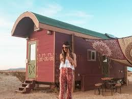 100 Gypsy Tiny House The Wagon