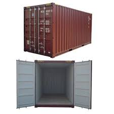104 Shipping Container Design 16 Types Of Units And S For Cargo