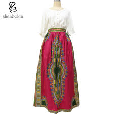 online buy wholesale african print skirt from china african print