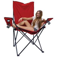 Details About Creative Outdoor 810170 Kingpin Oversized Camp And Tailgate  Folding Chair, Red Brobdingnagian Sports Chair Cheap New Camping Find Deals On Line At Amazoncom Easygoproducts Giant Oversized Big Portable Folding Red Chairs Series Premium Burgundy Lweight Plastic Luxury The Edge Kgpin Blue Bar Height Camp Pinterest Chairs Beach For Sale Darth Vader Heavydyoutdoorfoldingchairhtml In Wimyjidetigithubcom Seymour Director Xl