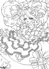 Kawii Eye Coloring Pages 71 Best Images On Pinterest