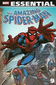 Essential Amazing Spider Man Vol 9