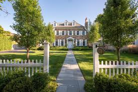 100 Fieldstone Houses A Young House Thats Colonial At Heart WSJ
