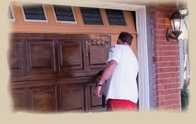 7 Easy Steps to Paint Your Garage Doors