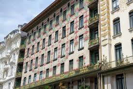 100 Art Deco Architecture Homes The Most Beautiful Nouveau Buildings Around The World
