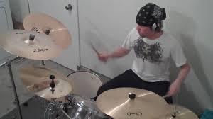 Rhinoceros Smashing Pumpkins Tab by Smashing Pumpkins Today Drum Cover 10 Youtube