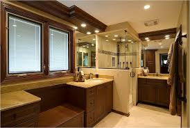 Tuscan Decorating Ideas For Bathroom by Bathroom Tuscan Bathroom Decoration With Grey Tile Bathroom