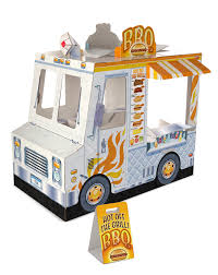 Melissa & Doug Food Truck Indoor Playhouse | Wayfair Melissa And Doug Baby Toys Plush Dillards Mickey Mouse Friends Wooden Fire Truck From Djeco Puzzle The Dj07269 Crafts4kidscouk Giant Floor 24 Jumbo Pieces New 4 Bubble Room Disney At Walmart Indoor Playhouse Ytown Mickey Mouse Clubhouse Car Carrier Play Set W Buy Emergency Vehicle Online Toy Universe