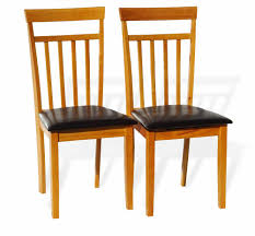 Dining Kitchen Set Of 2 Chair Warm Solid Wood In Maple Finish | EBay Set Of Six Tiger Maple Ding Chairs Sale Number 3120t Lot Peaceful Design Vintage Room Mhwatson 6 Italian Ding Chairs In Maple And Beige Leatherette Of Fniture Wood Mid Century Light Lowenstein Bentwood Chair By Thonet Rejuvenation This 4 Country Chic Are Featured In A Solid With Amazoncom Svitlife Old World Holloway Beige Oval Four The Good Mod Skovby Danish Modern Consignment Straight Back Leather With Tapered Legs Combback Lansing Benches Boulder