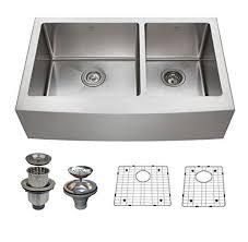 Kohler Langlade Smart Divide Sink by Kohler Langlade Smart Divide Stainless Steel Sink Rack For Left