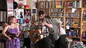 the decemberists npr music tiny desk concert youtube