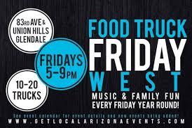 Food Truck Friday West 1 / 11 @ Sam's Club (Glendale, AZ), Phoenix ...