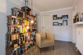 leseecke mit ikea möbeln modern wohnzimmer nürnberg