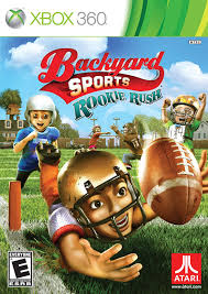 Amazon.com: Backyard Sports Football: Rookie Rush - Xbox 360 ... Backyard Football Humongous Ertainment Outdoor Fniture Football 10 Nintendo Wii 2009 Ebay Backyard Rookie Rush Playthrough One Quest To Start A Sports Rookie Rush Air Mail Youtube Injured Player Backyard Football Funny Moments Xbox 360 Review Any Game Amazoncom Sandlot Sluggers Video Games Punting Perfection Download Ppare For Battle