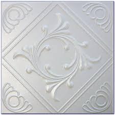 24x24 Styrofoam Ceiling Tiles by Styrofoam Glue Up Ceiling Tiles More Views 20x20 Styrofoam Glue