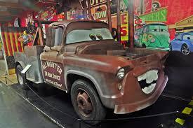 100 1955 Chevrolet Truck Volo Auto Museum