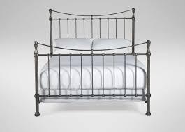 Ethan Allen Sleigh Beds by Bedroom Ethan Allen Platform Beds Tufted Sleigh Bed Queen