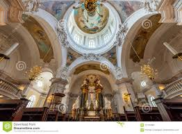 100 Church Interior Design The Beauty Of Of Gustaf Vasa In