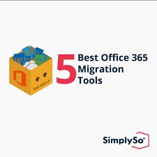 5 Best fice 365 Migration Tools – SimplySo