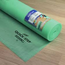 Uniclic Laminate Flooring Uk by Quickstep Uniclic Basic 3mm Foam Flooring Underlay Leader Floors