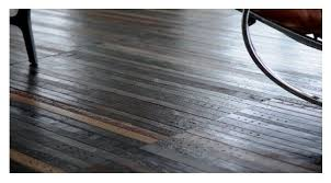 Leather Belt Flooring By Design Company TING PlocomiUpcycle
