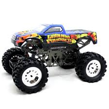 NEW Redcat Racing The Ground Pounder 1/10 Scale Monster Truck Blue ... Rampage Mt V3 15 Scale Gas Monster Truck Redcat Racing Everest Gen7 Pro 110 Black Rtr R5 Volcano Epx Pro Brushless Rc Xt Rampagextred Team Redcat Trmt8e Review Big Squid Car And Clawback 4wd Electric Rock Crawler Gun Metal Best For 2018 Roundup 10 Brushed Remote Control Trmt10e S Radio Controlled Ebay