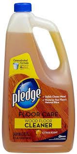 pledge hardwood floor cleaner wood floors