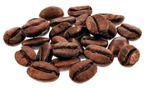 Coffee Beans Transparent PNG Sticker