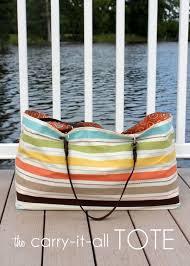 best 25 beach bag patterns ideas on pinterest beach bag